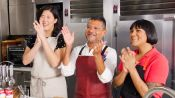 The Grand Finale - Test Kitchen Challenge, Souped Up!