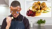 Recreating Famous Swedish Meatballs From Taste