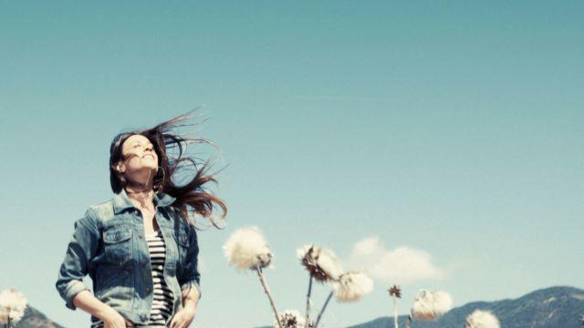 "CNE Video | Get a Sneak Peek at Alanis Morissette's New Song ""Havoc"""