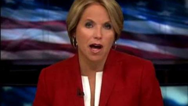 CNE Video | Katie Couric on Stand Up to Cancer