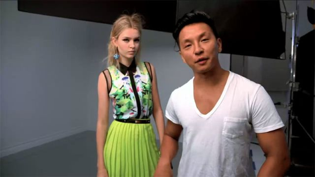 CNE Video | Get a Sneak Peek at Prabal Gurung for Target (Coming to Stores in February!)