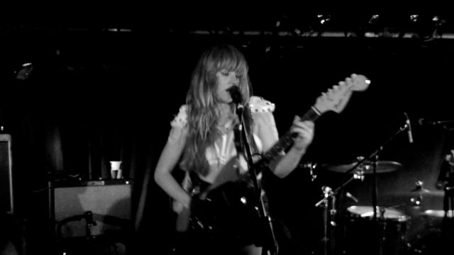 CNE Video   Deap Vally Shares an Exclusive Video With Us