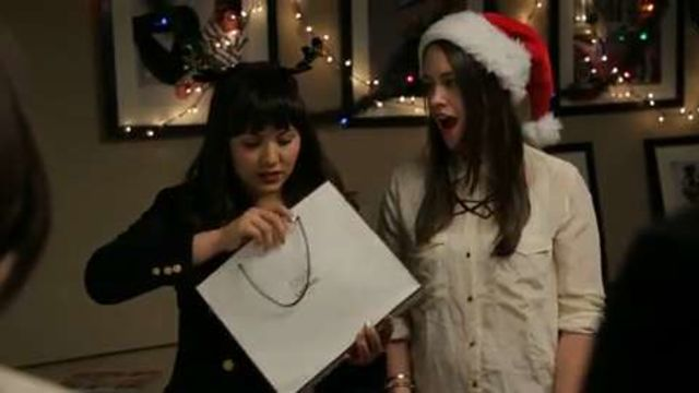 CNE Video | Office Secret Santa Gone Wrong (SRSLY, It's the Holidays)