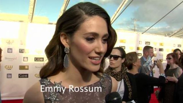 CNE Video | Celebs Share Tell Us Their All-Time Favorite Movie Quotes at the Critics' Choice Awards