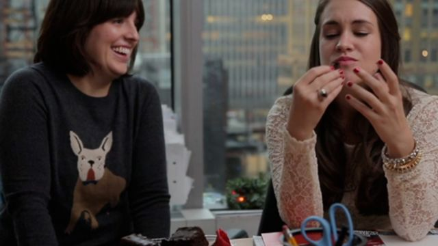 CNE Video | Can we Talk about the Office Cookie Situation for a Sec? (SRSLY, it's the Holidays)