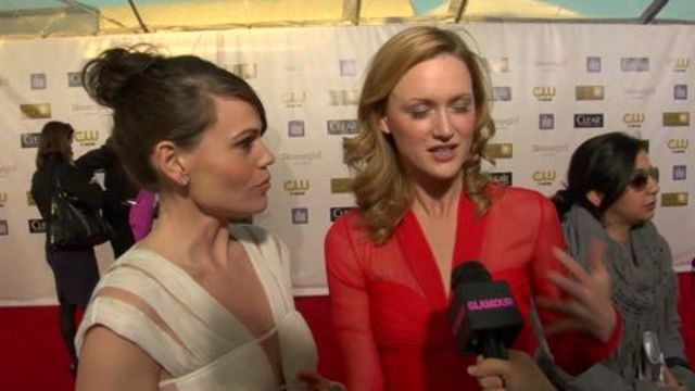 CNE Video | Come See All the Behind-the-Scenes, Red-Carpet Fun From the Critics' Choice Awards