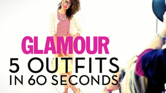 CNE Video | 5 Work Outfit Ideas in 60 : What to Wear to the Office this Summer
