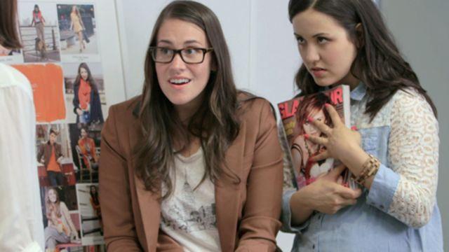 CNE Video | SRSLY, It's Fashion Week: Rumors