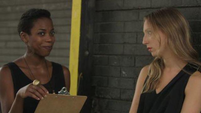 CNE Video | SRSLY, It's Fashion Week: Clipboards