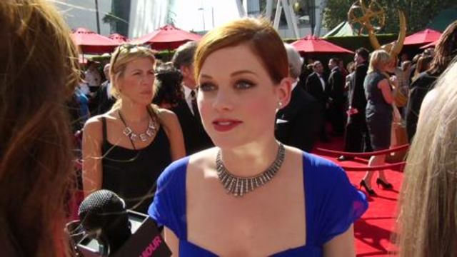 CNE Video | Emmys 2012 Red Carpet: Celebrities Reveal Their Biggest Red Carpet Fears