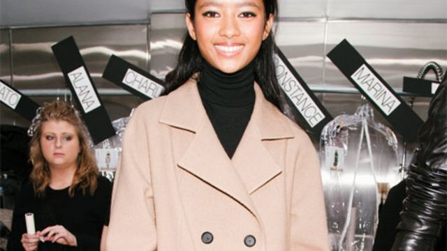 CNE Video | How to Find Your Perfect Fall Coat From New York Fashion Week Fall 2009