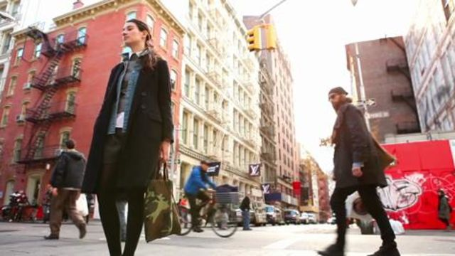 CNE Video | What Are You Wearing: Cute Winter Outfit Ideas From Fall 2012 NYC Fashion Week