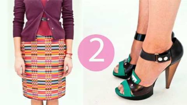 CNE Video | 5 Outfit Ideas in 60 Seconds: What to Wear to Work This Fall