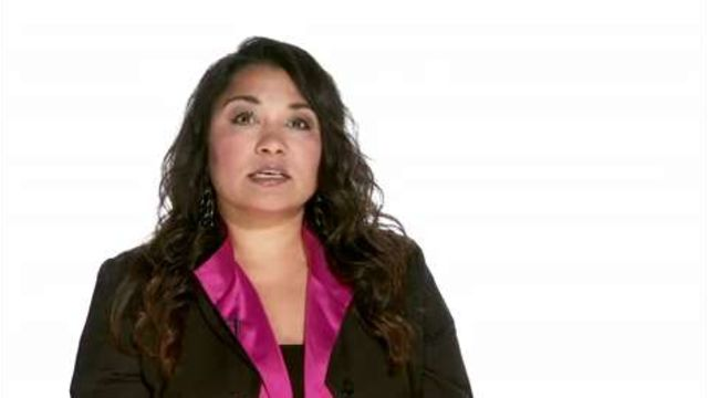 CNE Video | Tell Somebody: Reena Shares Her Relationship Abuse Story with Glamour
