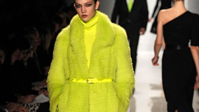 CNE Video | The Most Wearable Trends, Straight From the Runways of Fall 2009 Fashion Week