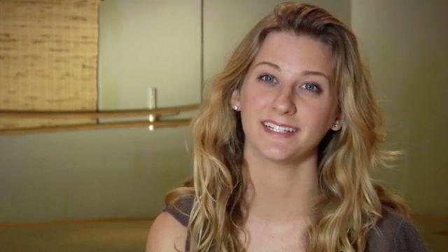 CNE Video | Glamour's 2011 Top 10 College Women: Jacqueline Rotman