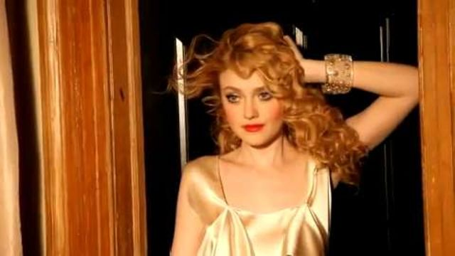 CNE Video | Here are Some Rather Glam Facts about our Cover-Shoot with March 2013 Glamour Magazine Cover Star Dakota Fanning