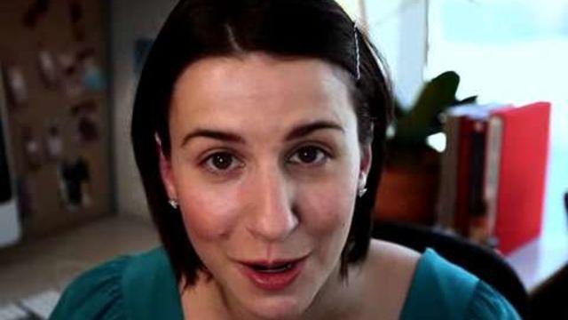 CNE Video | Cubicle Beauty: How to Apply False Eyelashes