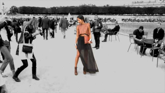 CNE Video | What Are You Wearing?: Paris Fashion Week Edition! Chic New Winter Outfit Ideas, Courtesy of the City of Light