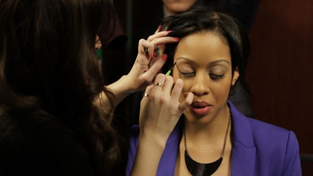 CNE Video   From Daywear to a Night Out - A Sleek Blazer Does the Trick