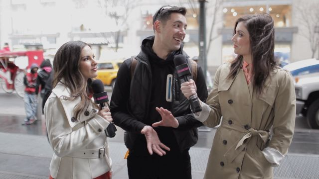 CNE Video | Why Do Guys... Have Strong Opinions About Women's Fashion?