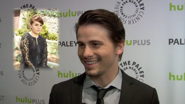 CNE Video | Getting to Know the Cast of Parenthood With Monica Potter, Mae Whitman, and More