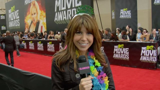 CNE Video | Red-Carpet Fun at the MTV Movie Awards With Quvenzhane Wallis, Kylie Minogue, and More!