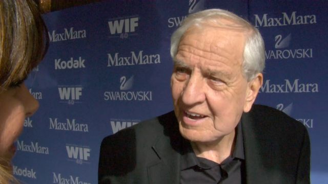 CNE Video | Garry Marshall On Working With Julia Roberts