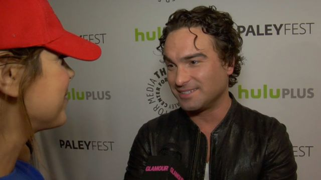 CNE Video   We Play Trivia With the Cast of The Big Bang Theory