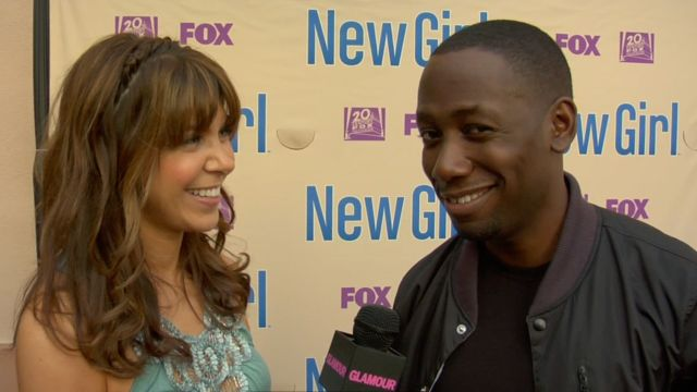 CNE Video | Dating Advice From New Girl's Lamorne Morris