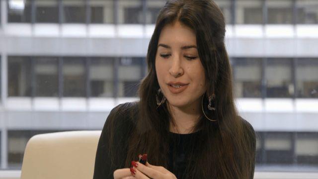 CNE Video   Beauty Bonus: Jessica Harlow Responds to Your  Makeup Questions