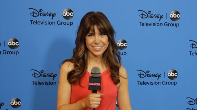 CNE Video | Scoop From Your Fave ABC Stars From Scandal, Revenge, Nashville, and More