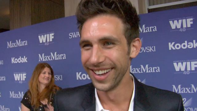 CNE Video | Days of Our Lives' Blake Berris On How to Prep for a Soap Opera