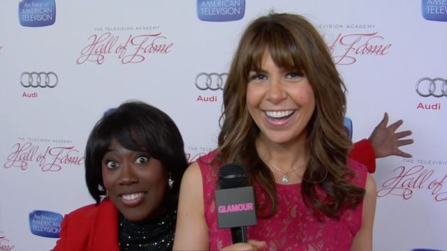 CNE Video | The Talk's Sheryl Underwood Joins Us On the Red Carpet!