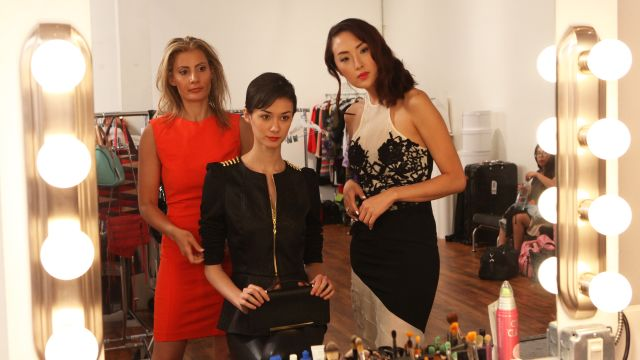 CNE Video | Styling the Perfect Holiday Party Look