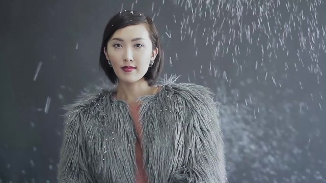 CNE Video | What to Wear to a Winter Wedding, According to Chriselle Lim