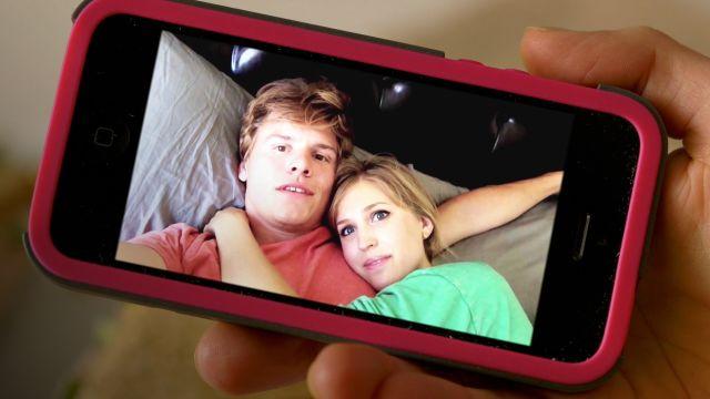 CNE Video | How Do You Make Your Relationship Official?
