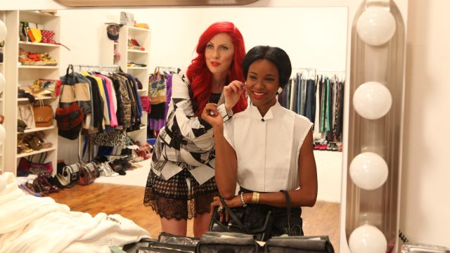 CNE Video | Styling for a Girl's Night Out