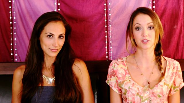 CNE Video | Eight Friends Every Girl Needs to Get Through a Breakup