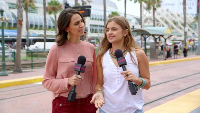 CNE Video | Why Do Guys… Comic Con Edition: Series Trailer