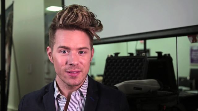 CNE Video | Style Bonus: Theodore Leaf Responds to Your Elevator Makeover Comments