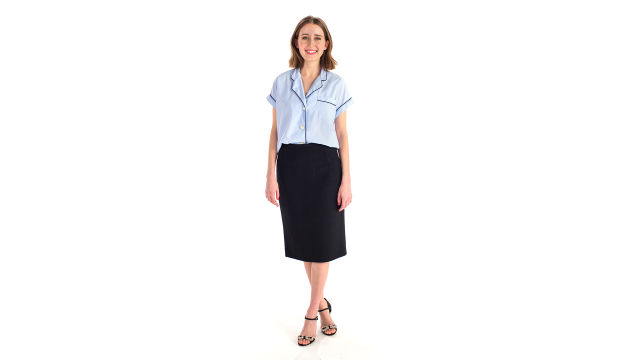 CNE Video   The Shirting Trend