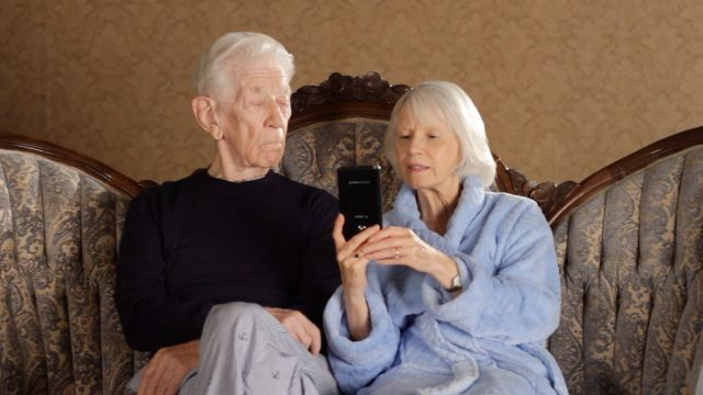 CNE Video | What If Your Grandparents Read the Crazy Texts Your Parents Sent You