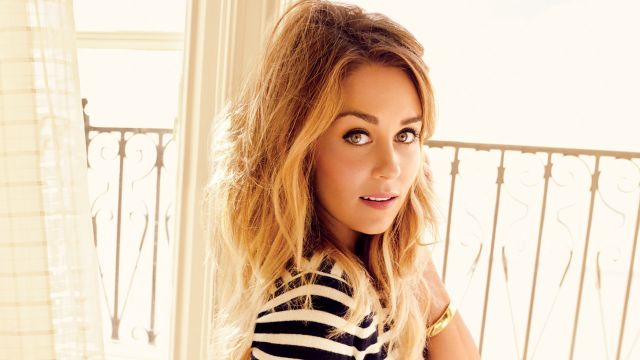CNE Video | As the Mani Dries: Lauren Conrad Joins Us for a Quick Beauty Gossip Sesh While We Wait for our Nails to Dry
