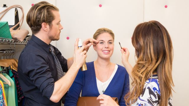 CNE Video | How to Make a Ponytail Look Polished and Professional