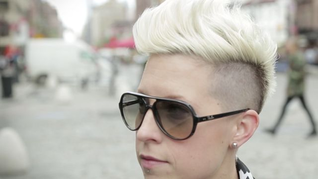 CNE Video | Statement Haircuts for Summer