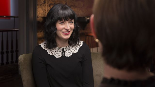 CNE Video | Taking an Unconventional Path to Success: Writer Diablo Cody Shares Her Career Tips