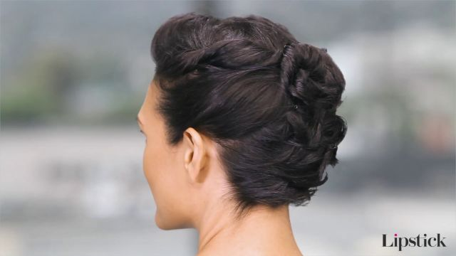 CNE Video | A Gorgeous Updo Idea for Short Hair