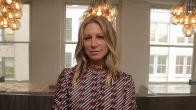 CNE Video | Jewelry Designer Jennifer Fisher Talks Career Changes, Motherhood, and How to Face Some of Life's Toughest Curveballs