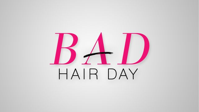 CNE Video | Watch a Bad Hair Day Intervention Inspire New Confidence: Series Trailer